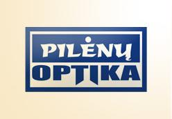 Pilėnų optika